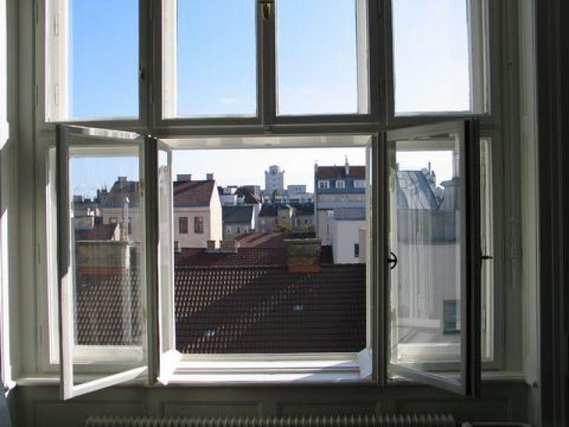 Fenster-EU KG Reparaturnetzwerk Wien